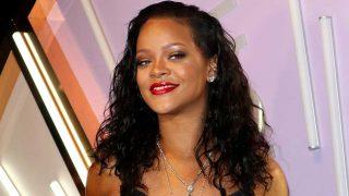 Rihanna sabe cómo subir la temperatura estas fiestas / Gtres