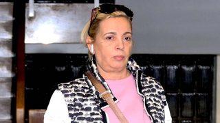 Carmen Borrego confiesa estar atravesando un complicado momento personal/ Gtres