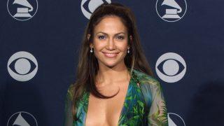 Jennifer Lopez en el año 2000 / Gtres