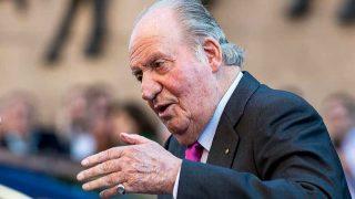 Don Juan Carlos I, en una imagen de archivo / Gtres