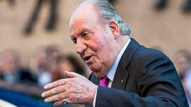 Don Juan Carlos I,