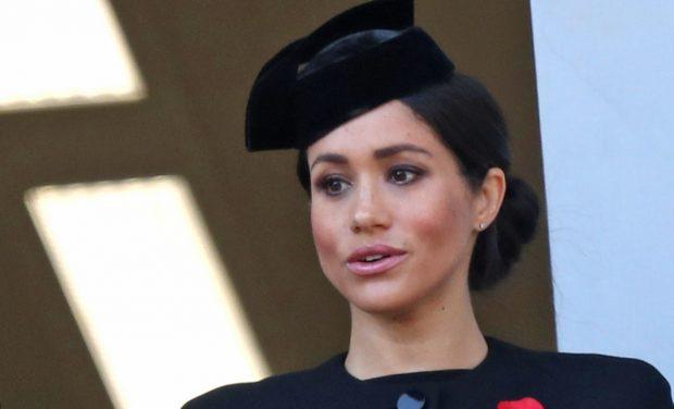 El 'golpe de efecto' de la reina Isabel para proteger a Meghan de los insultos en la red