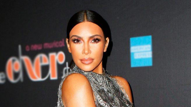 60302d78c La ropa interior usada de Kim Kardashian que dio al traste con su ...