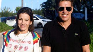 Manuel y Virginia están pasando unos días en Marbella /Gtres