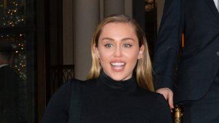 Miley Cyrus / Gtres