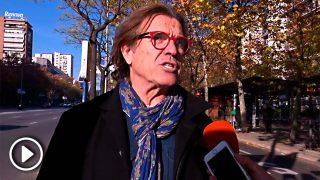 Pepe Navarro estalla tras la última victoria judicial de Ivonnes Reyes: «Ese hijo no es mío» / Gtres