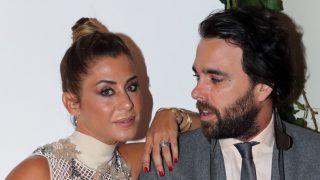 Elena Tablada y Javier Ungría sellan su matrimonio / Gtres.