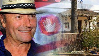 Amador Mohedano salva 'in extremis' su casa