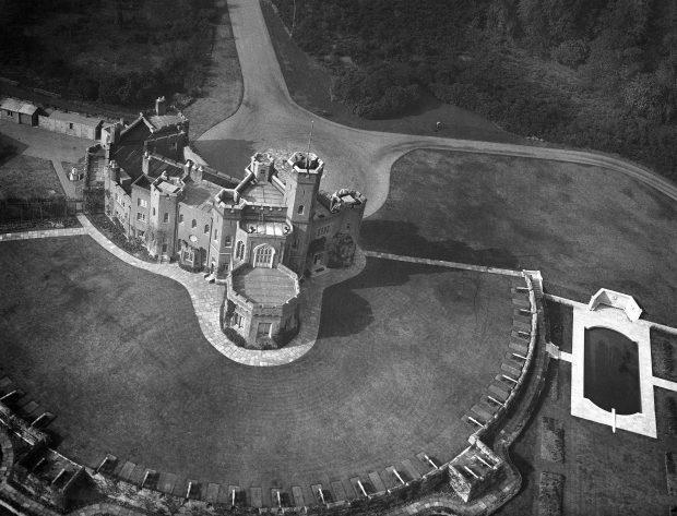 ¿Por qué Frogmore Cottage estaba destinada a ser el hogar de Harry y Meghan?