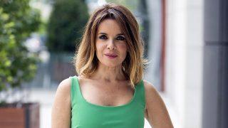 La periodista Carme Chaparro en una imagen de archivo /Gtres