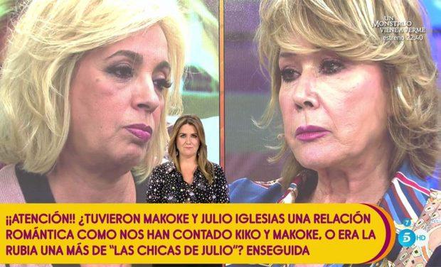 Carmen Borrego exculpa a Mila tras su polémica entrevista: «inconscientemente he utilizado la enfermedad de mi hermana»