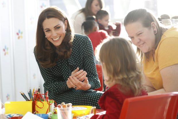 Kate Middleton ya puede reinar: las seis claves que lo demuestran