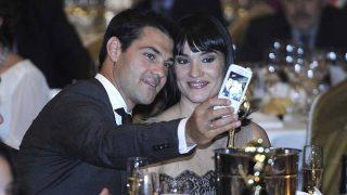 Irene Villa y Juan Pablo Lauro en una imagen de archivo / Gtres