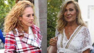 Rosa Benito ataca sin piedad a Rocío Carrasco/ Gtres