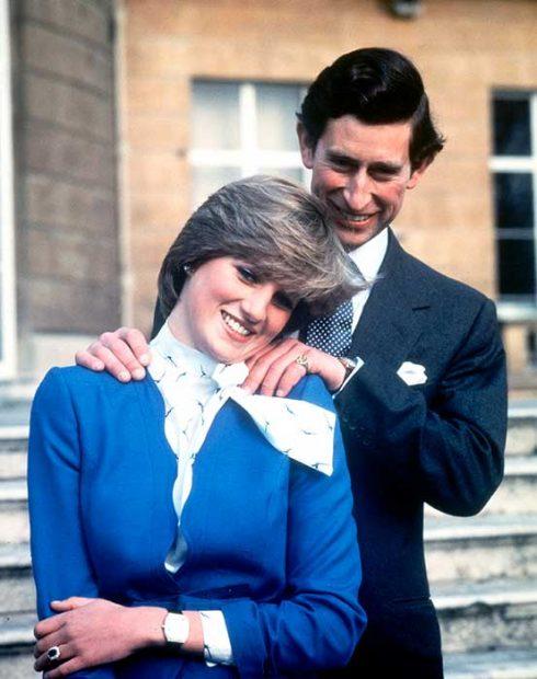Sorprendente revelación sobre Carlos de Inglaterra antes de conocer a Lady Di: «¿Debería volverme gay?»