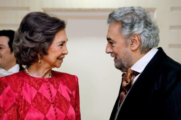 La reina Sofía pone un océano de por medio tras la 'semana grande' de don Juan Carlos