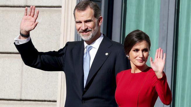 El segundo diario alemán deja por los suelos la imagen de don Felipe y doña Letizia
