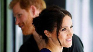 El príncipe Harry y Meghan Markle. / Gtres