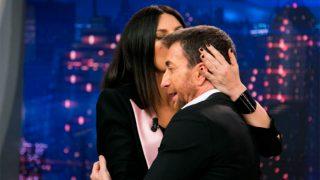 Laura fue un gran consuelo para Pablo Motos / Antena 3