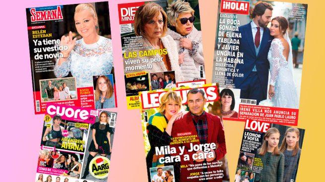 portadas revistas
