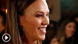 Helen Lindes confiesa que ella no pondrá el nombre a su bebé / Gtres