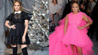 Jennifer Lopez, la cara y la cruz de la semana / Gtres
