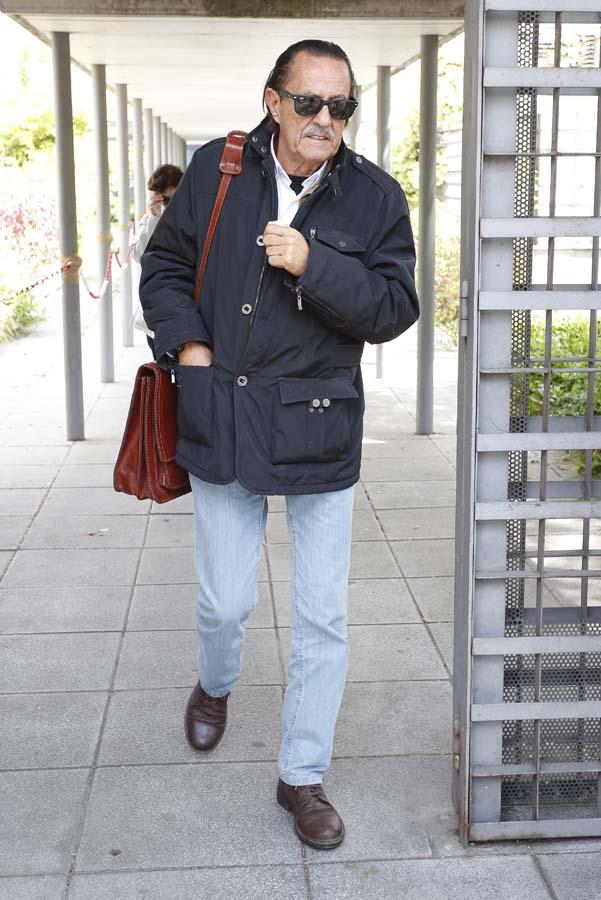 El escándalo de Julián Muñoz