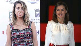 Elena Tablada y Letizia Ortiz / Gtres