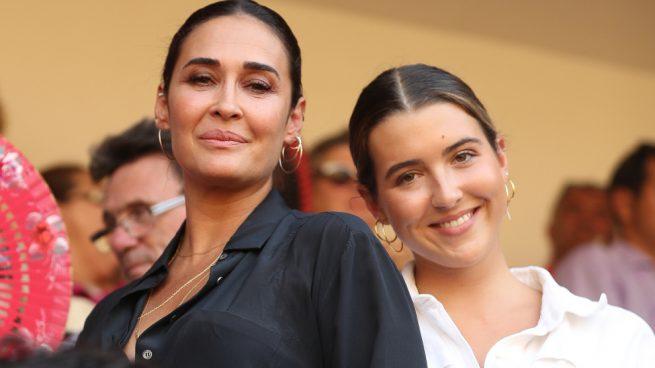 Alba Díaz, Vicky Martín Berrocal
