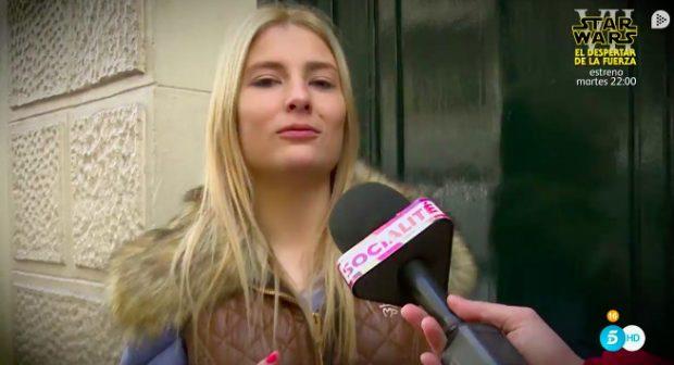 """La prima de Coki Prieto manda un mensaje a Alba Díaz y a su madre: """"Qué poca vergüenza tenéis"""""""