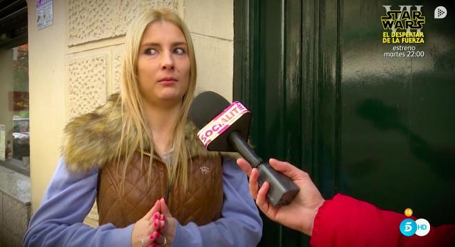 Coki Prieto rompe su silencio: «No voy a hablar de Alba Díaz porque no sería correcto»