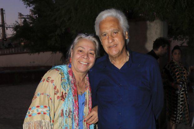 Carmen Gahona, Chiquetete