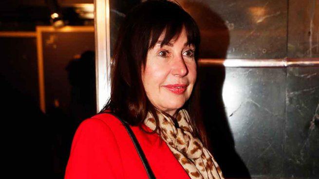 Carmen Martínez Bordiú, Franco