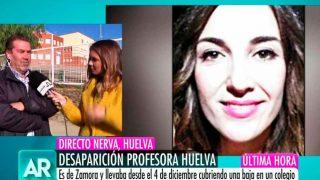 Laura Luelmo hallada sin vida / Telecinco
