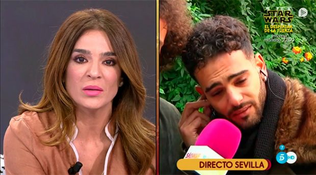 Raquel Bollo, Manuel Cortés