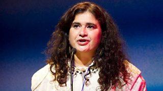 Lucía Etxebarria en una imagen de archivo / Gtres