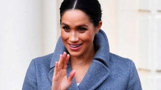 La Duquesa a su llegada a la residencia / Gtres
