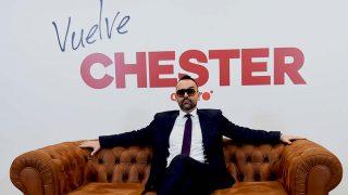 Risto Mejide expulsa a uno de sus invitados del 'Chester'/ Gtres