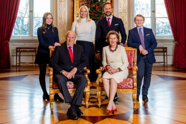 Royals en Navidad: ¿Qué hacen las Casas Reales Europeas estas Fiestas?