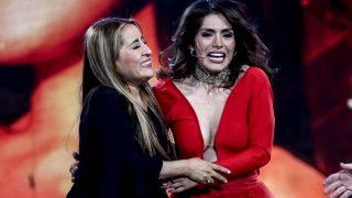 La madre de Miriam Saavedra contesta a Mónica Hoyos/ Gtres