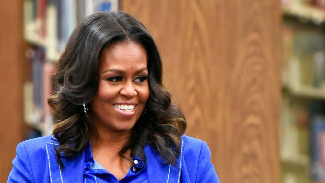 Michelle Obama / Gtres