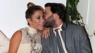 Elena Tablada y Javier Ungría disfrutan de su matrimonio / Gtres.