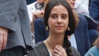 Victoria Federica, en una imagen de archivo / Gtres.