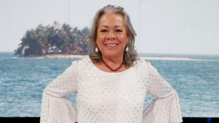 Carmen Gahona, durante 'Supervivientes' / Gtres.