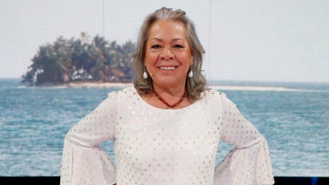 La supuesta amante de Chiquetete ataca a Carmen Gahona tras la muerte del cantante