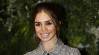 La actriz Elena Furiase, en una imagen de archivo / Gtres.