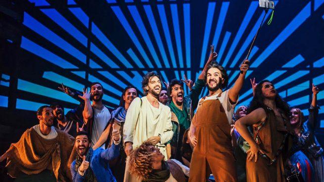 #PlanesLook | Un Jesús en clave 3.0: «33, El Musical», tu próxima cita imprescindible