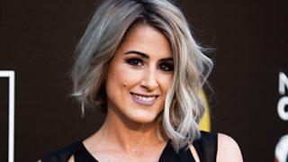 La cantante Barei en una imagen de archivo / Gtres