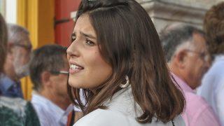 Cayetana Rivera en una imagen de archivo / Gtres