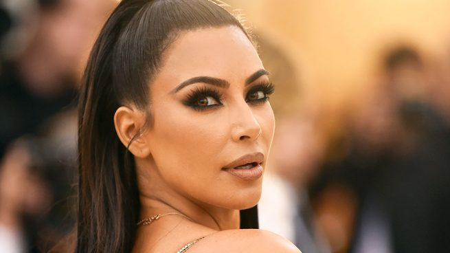 Kim Kardashian / Gtres